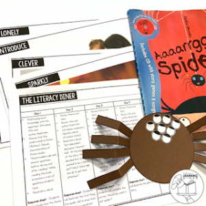 Created engaged learners with these read alouds for October! Your students will learn all about pumpkins, bats, spiders and monsters!
